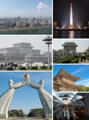 Pyongyang montage-1-