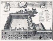 Gresham College, 1740-1-