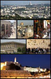 Jerusalem infobox image-1-