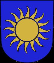 Videssos - Emblem of Videssos