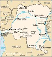 Congomap