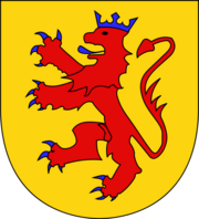 Habsburg Arms svg