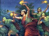 Biblical Allusions in Turtledove's Work