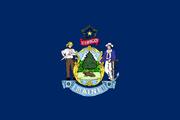 Maineflag