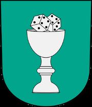 Videssos - Emblem of Drax