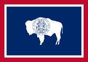 WyomingFlag