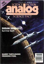 Analog Feb1986