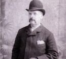 George Lusk