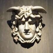 Mask of Gorgon Medusa-1-