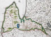 Courlandmap