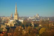 Norwich Skyline-1-