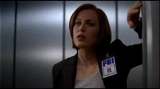 This is why I'm HOT (Dana Scully)-0