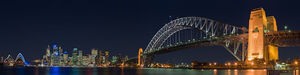 800px-Sydney Harbour Bridge night