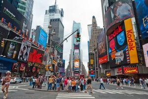 Z10887675Q,Times-Square