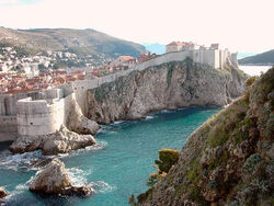 Chorwacja 1 b