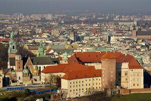 1024px-20091114 Krakow Wawel 7770