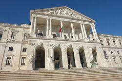 Assembleia Republica Portugal 2