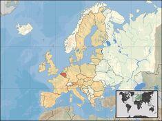 Belgia na mapie-0
