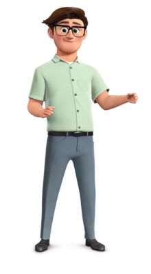 Ted templeton boss baby