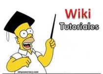 Tutoriales Wiki
