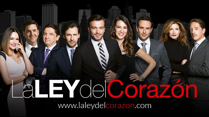 La Ley del Corazón | Wiki TV Colombiana | FANDOM powered by