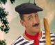 FrenchFryFace