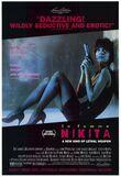 La femme nikita