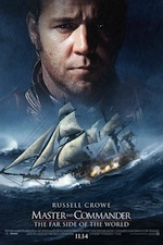 Master and Commander- Far Side of the World