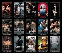 Koreanfilms