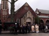 Pogrzeb Kierana O'Connella