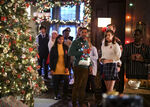2x08 This Christmas Was Surprisingly Violent-Dorian-Josie