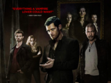 Sezon 1 (The Originals)