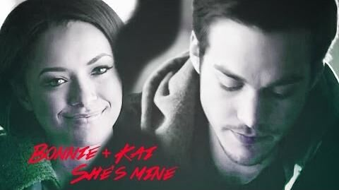 Bonnie + Kai - She's mine