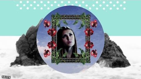 Sadness Damon & Elena