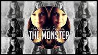 Katherine Pierce, The Monster
