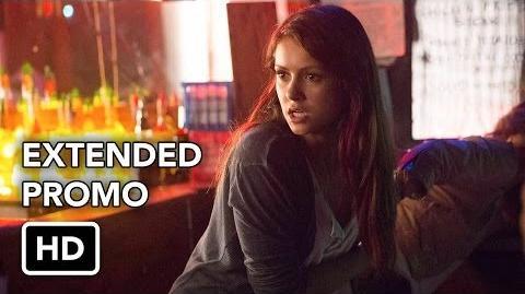 "The Vampire Diaries 5x03 Extended Promo ""Original Sin"" (HD)"