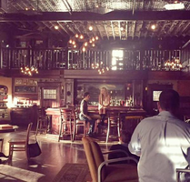 TVD BTS 6x19 paul candice