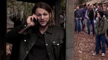 Oliver rozmawia 1x18