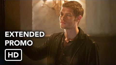 "The Originals 1x04 Extended Promo ""Girl in New Orleans"" (HD)-0"