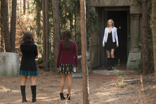 8x16 I Was Feeling Epic-Bonnie-Elena-Caroline