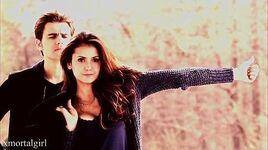 The Vampire Diaries HUMOR 5x21