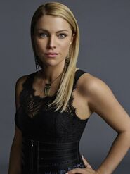 TVD7 Mary Louise