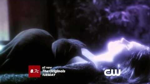 "The Originals 1x20 Extended Promo HD) ""A Closer Walk with Thee"""
