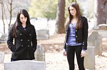Isobel i Elena 2