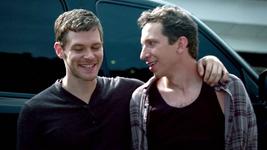 Klaus tomas smiling 1x05