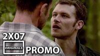 The Originals 2x07 Promo