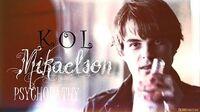 ► Kol Mikaelson Insanity