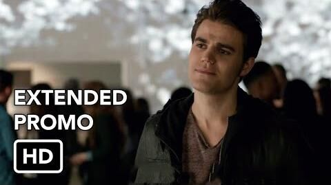 "The Vampire Diaries 6x11 Extended Promo ""Woke Up With a Monster"" (HD)"