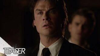 "Pamiętniki wampirów - ""Damon i Elena"" - Teaser -Napisy PL-"