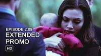 The Originals 2x09 Extended Promo - The Map of Moments HD Mid-Season Finale